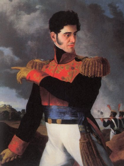 Santa Anna (Foto: Archivo)