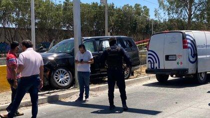 Lluvia de fuego a lo largo de 600 metros: los detalles del brutal asesinato del hermano de Alfredito Olivas