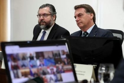 Mercosur celebra cumbre virtual en semestre con escasos avances - Infobae