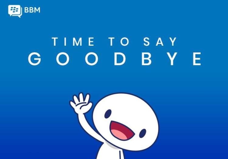 La compañía anunció que el servicio dejará de funcionar desde su blog oficial.