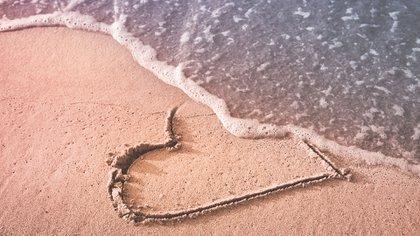 Según estudios sociológicos, las parejas se separan mayormente en épocas de vacaciones (Getty)