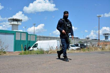 El grupo criminal pagaba también a funcionarios y fuerzas de seguridad para mantener el control de un territorio o población (Foto: Leonardo Garza Treviño/ Cuartoscuro)