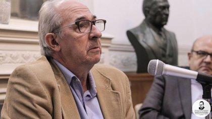 El ex secretario de Energía, Jorge Lapeña, se opone porque señala que es un beneficio para la industria y un perjuicio para los consumidores
