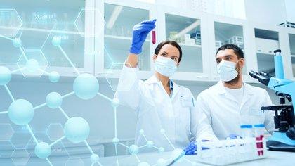 Los científicos descubrieron un tipo de coronavirus gastrointestinal (Shutterstock)