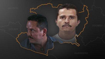 """Surge """"La Nueva Familia"""" en Michoacán y declara la guerra al CJNG  EJKGD3CIXJC6JPCRQCUU75IOME"""