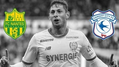 El Cardiff y el Nantes entraron en un conflicto por el pago de la transferencia del jugador