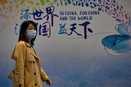 China detecta 16 positivos por coronavirus, 7 de ellos por contagio local