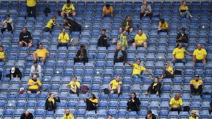 Dinamarca permitirá el público en estadios de fútbol y adelantará la apertura de las actividades recreativas