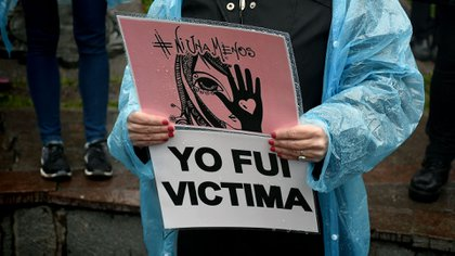 En Argentina los casos de femicidio alertan con los números: 1 mujer es asesinada cada 18 horas por ser mujer.