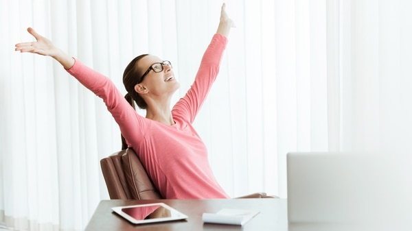 Encontrarnos a nosotros mismos no es un camino fácil pero sí el único hacia la felicidad (IStock)