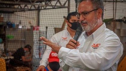 Asesinaron a Abel Murrieta, candidato de Movimiento Ciudadano en Cajeme