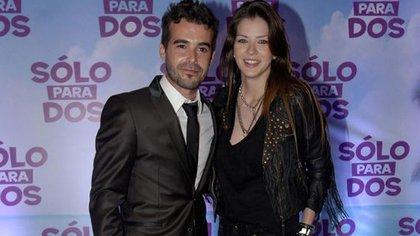 La China Suárez, la única ex pareja de Cabré que mantiene una buena relación con el actor