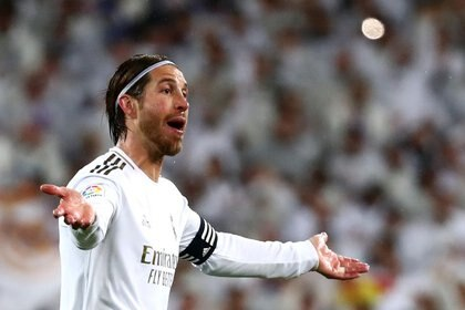 El Real Madrid anunció reducciones salariales de hasta un 20% (Foto: Reuters)