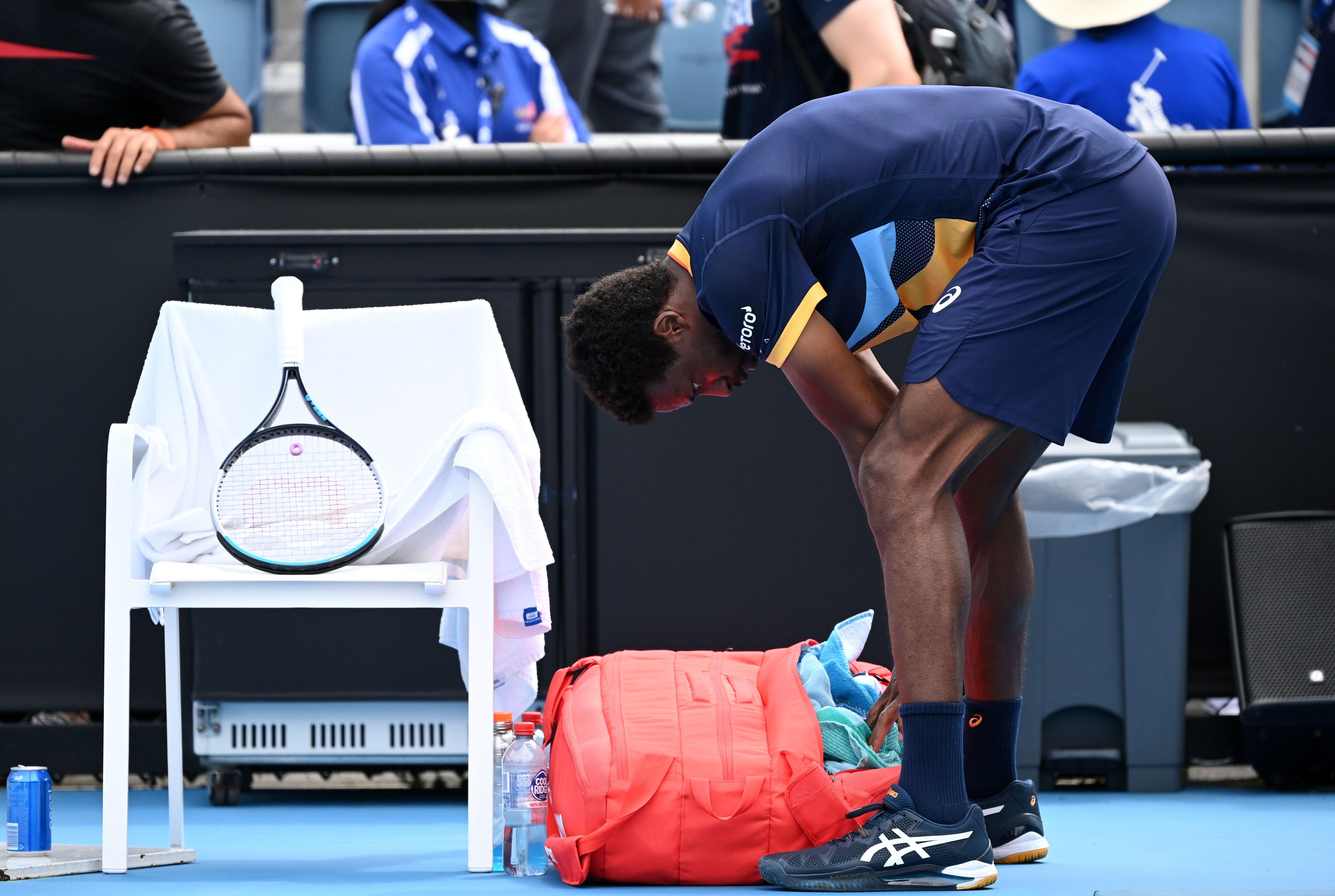 Monfils suma 10 títulos como tenista profesional (Foto: Reuters)