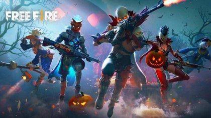 Free Fire fue el videojuego más descargado para celulares durante 2020 a nivel mundial