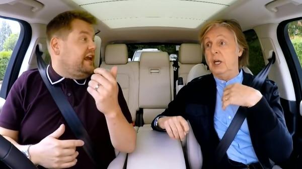 Paul McCartney reveló que su difunta madre inspiró el tema, Let it Be
