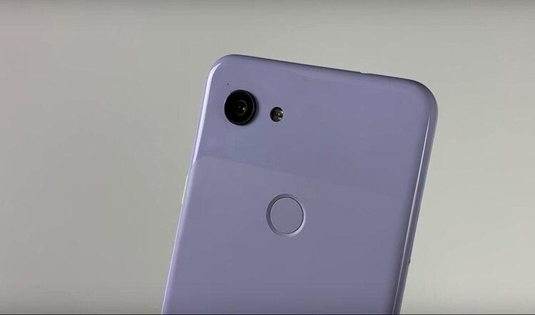 El Pixel 3 Lite contaría con un display de 5,5 pulgadas