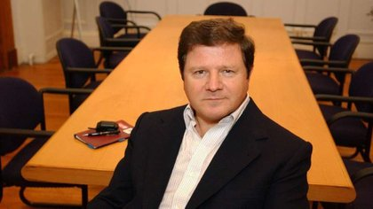 Fernando Oris de Roa, nuevo embajador argentino en Washington