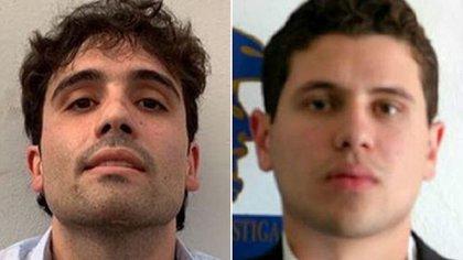 """Iván Archivaldo Guzmán Salazar, hijo de """"El Chapo"""" con su tercera esposa, está acusado de introducir grandes cantidades de droga en Estados Unidos."""