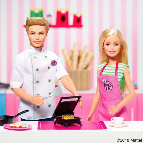 ¡Nuestra infancia fue una mentira! ¿Cuál es el verdadero nombre de Barbie?