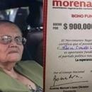 Según la noticia falsa, el documento donde aparece el nombre de María Consuelo Loera Pérez corresponde a una campaña de Morena realizada durante los años 2012 y 2013 (Foto: Twitter@AdrianaLL011)