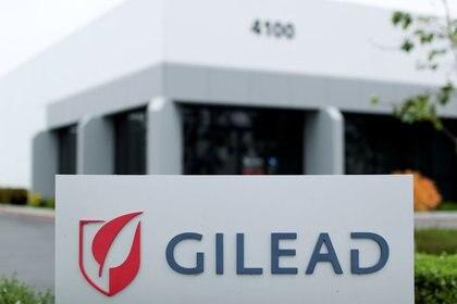 La farmacéutica Gilead Sciences Inc es una empresa de Estados Unidos que fabrica el medicamento (Foto: REUTERS/Mike Blake)