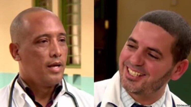 Resultado de imagem para dos medicos cubanos son secuestrados en kenia