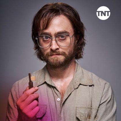 """Fuga de Pretoria está protagonizada por el inglés Daniel Radcliffe, quien es más conocido por ser el actor principal de la saga de """"Harry Potter"""" (Foto: Cortesía)"""