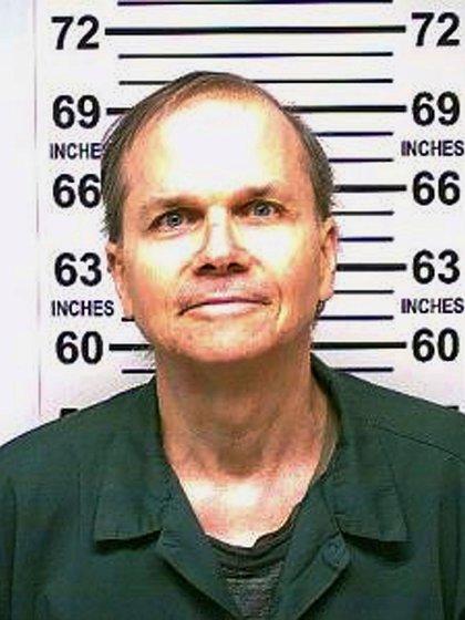 A Mark David Chapman lo ha negato per decimo tempo il vantaggio della libertà vigilata (AP)