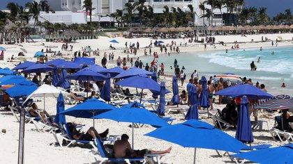 Quintana Roo, único estado que suma cinco semanas con aumento en casos de COVID-19: López-Gatell