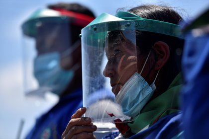 No hay estudios científicos al momento que exploren la disfunción eréctil en pacientes recuperados por el nuevo coronavirus (Colombia)