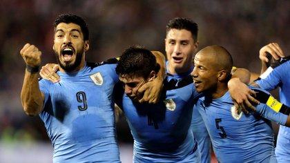 Uruguay debutará frente a Ecuador en la Copa América