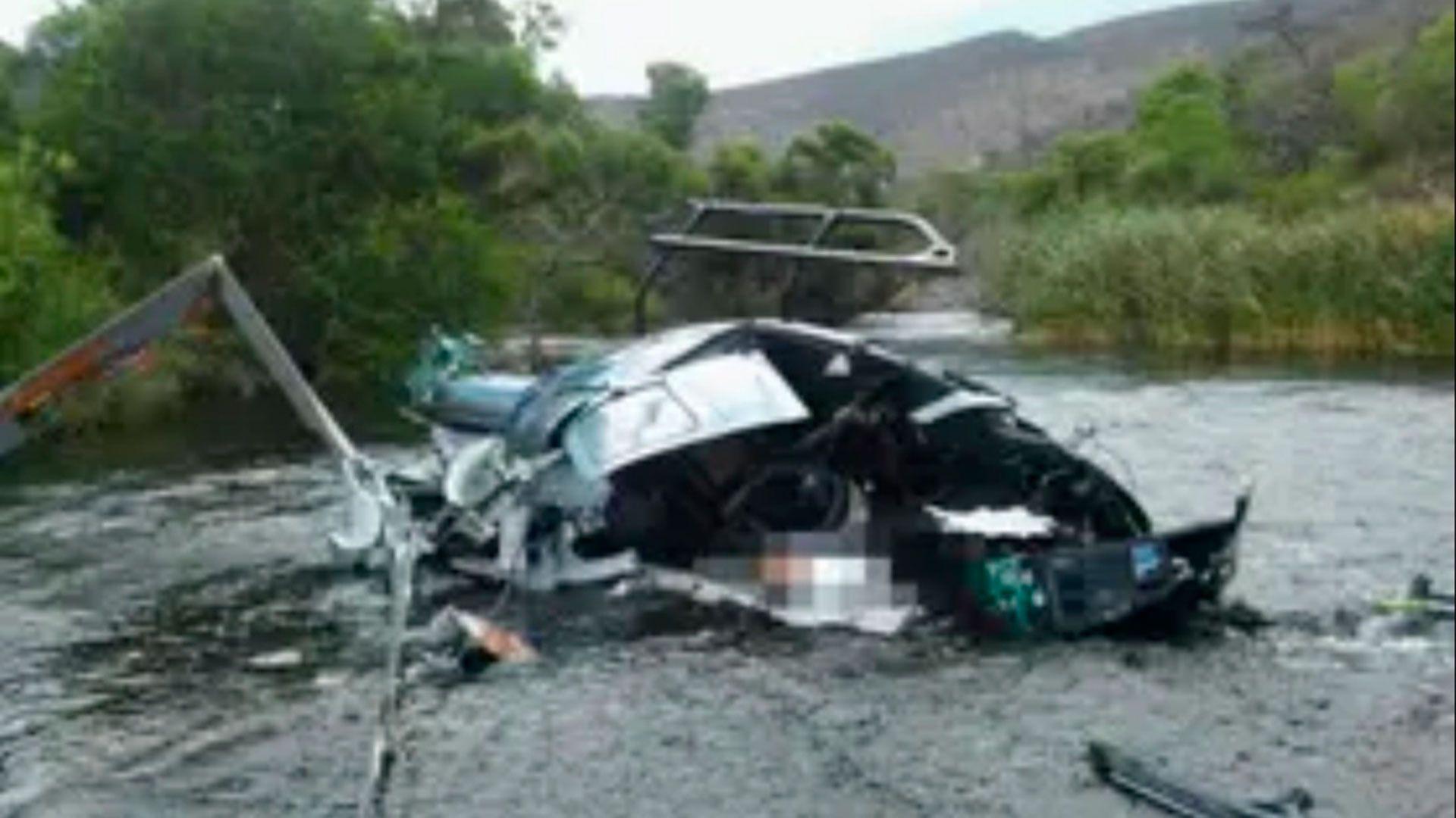 accidente-jorge-brito helicoptero salta rescate