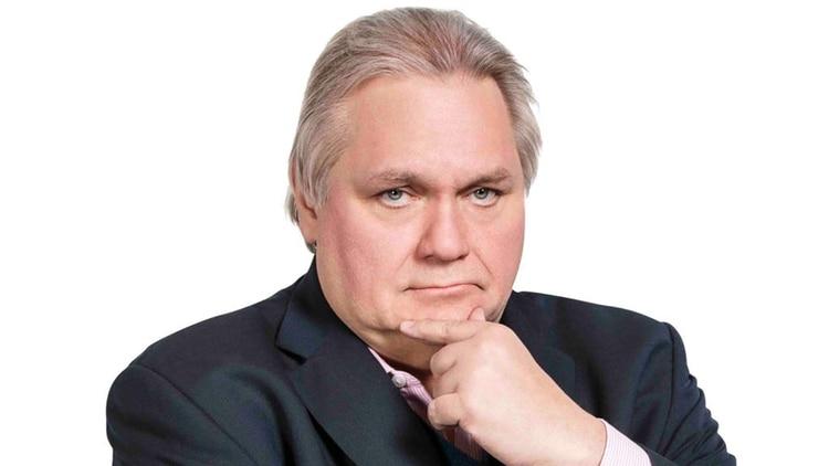 Carlos Bremer (Foto: Agencias)