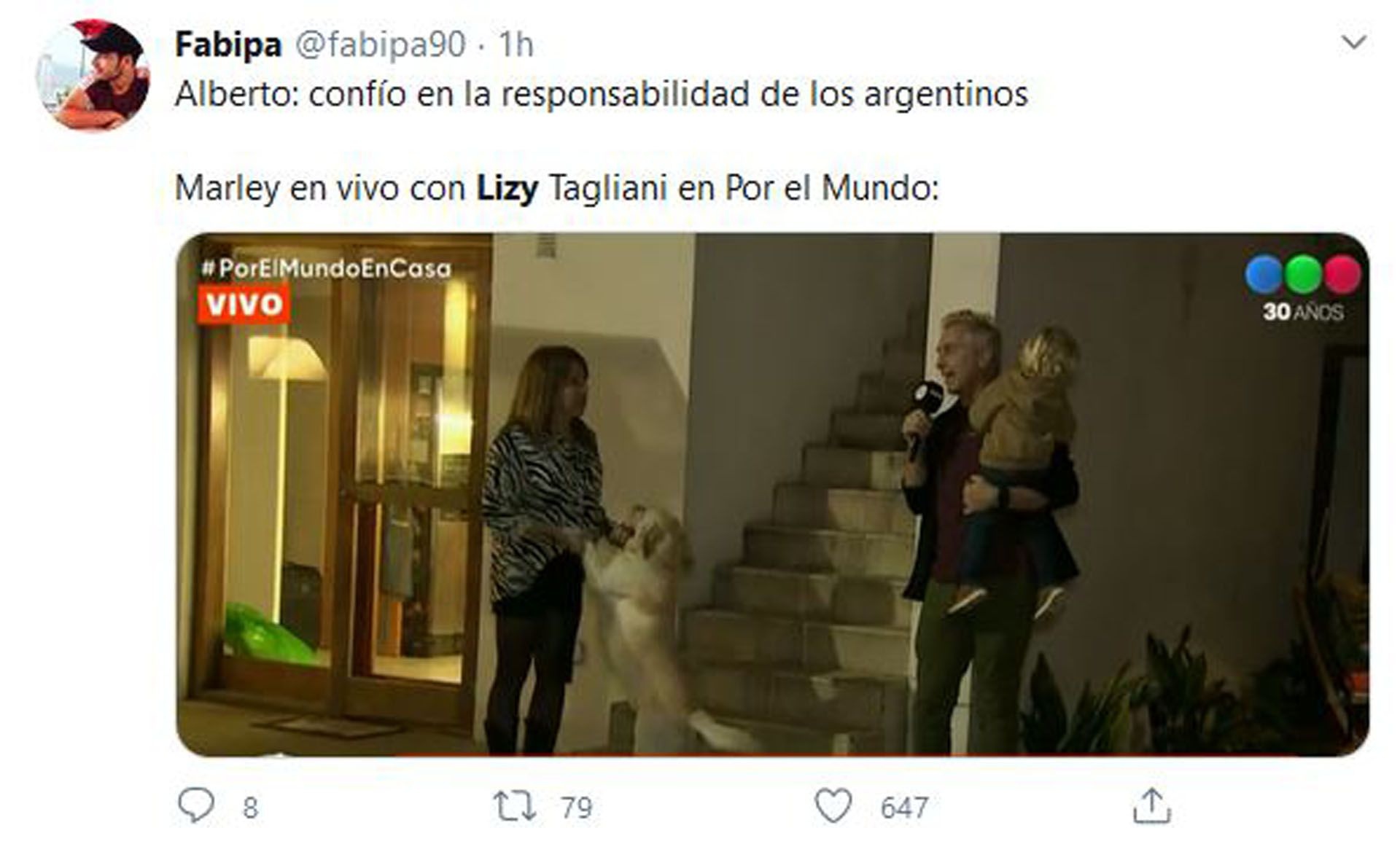 Lizy Tagliani críticas