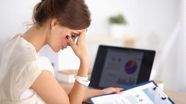 Quienes crean metas que no dependen de sí o forjan objetivos inalcanzables, se deprimen ante el fracaso