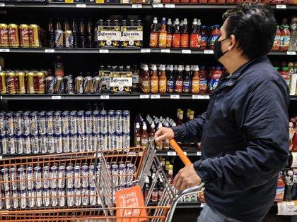 Mientras que el consumo entre niñas de 12 a 17 años aumentó en un 250% entre 2011 y 2016. (FOTO: MARIO JASSO /CUARTOSCURO)