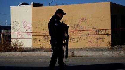 Crimen sin resolver: un video captó cómo acribillaron a un hombre en la CDMX hace meses