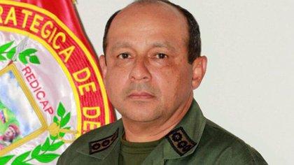 Alexis José Rodríguez Cabello