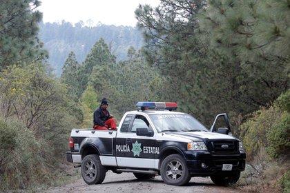 Las autoridades estatales evalúan tomar el control de la seguridad en la región (FOTO: HILDA RÍOS /CUARTOSCURO.COM)