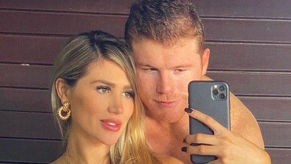 Así se vivió la pre fiesta de la boda entre Canelo Álvarez y Fernanda Gómez