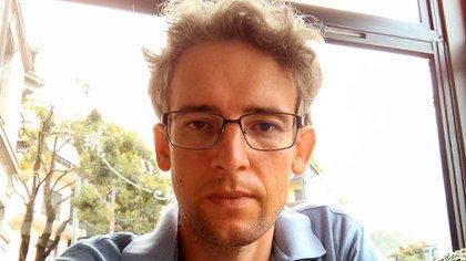 """Francesco Boldizzoni, profesor de la Universidad de Ciencia y Tecnología de Noruega y autor de """"Foretelling the End of Capitalism"""""""