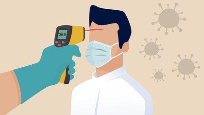 """""""Con protocolos y cuidados, es importante entender que hay que darle continuidad a los cuidados de salud de afecciones crónicas"""" (Shutterstock)"""
