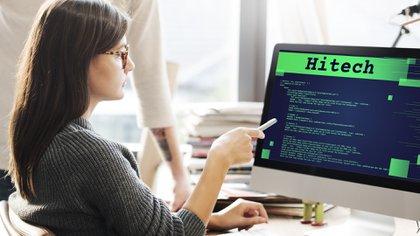 La tendencia más fuerte, como en 2018, está en el empleo en tecnología (Shutterstock)