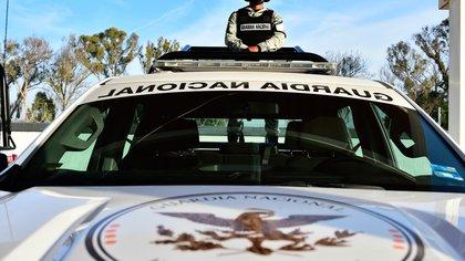 Investigan a elementos de la Guardia Nacional por presunto asesinato contra agente ministerial de Sonora