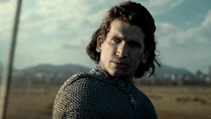 'El Cid' de Jaime Lorente tiene nuevo tráiler y fecha de estreno