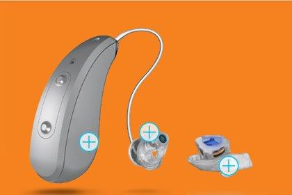 Earlens, una solución para la audición que se basa en un algoritmo