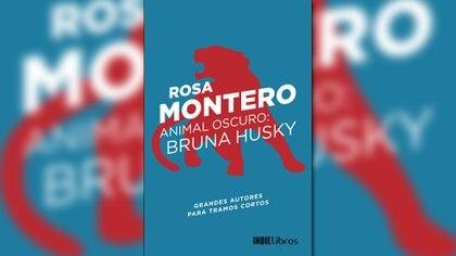 """""""Animal oscuro"""", de Rosa Montero (IndieLibros)"""