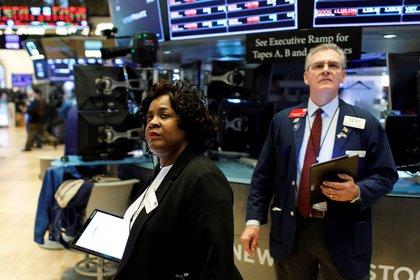 La inyección de liquidez del Fed se reflejó en una impresionante suba bursátil, pese la crisis macro