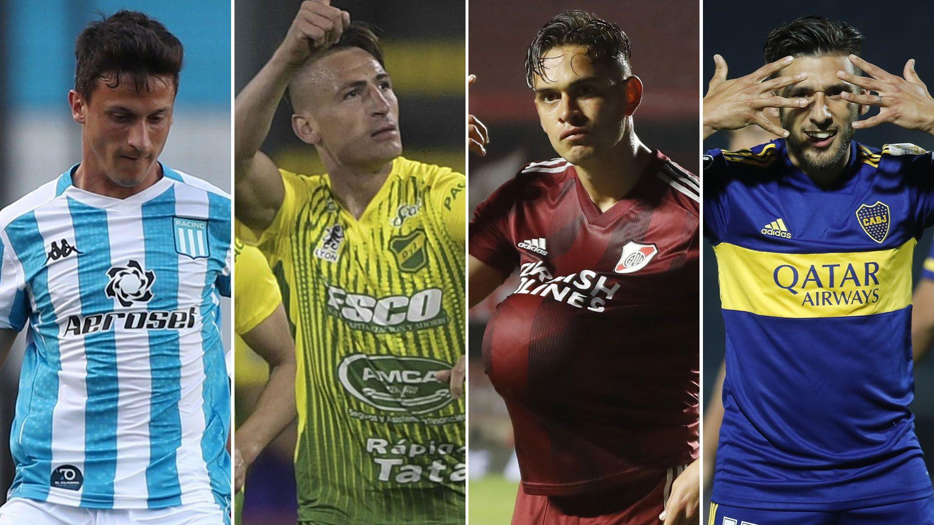 cómo les fue a los equipos argentinos en el día de hoy en la Libertadores